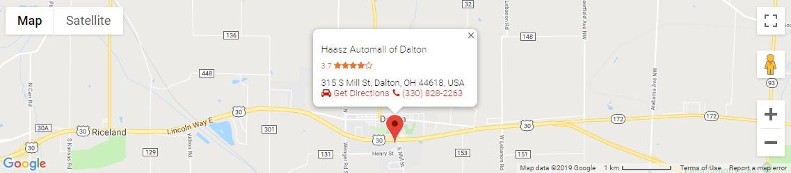 Dalton Chrysler, Dodge, Jeep, Ram Dealer in Dalton OH ...
